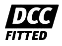 DCC Fitting