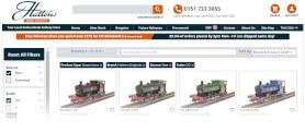 Model railways in OO Gauge, N Gauge & many more from Hattons