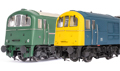 Hatton's Exclusive Class 71's