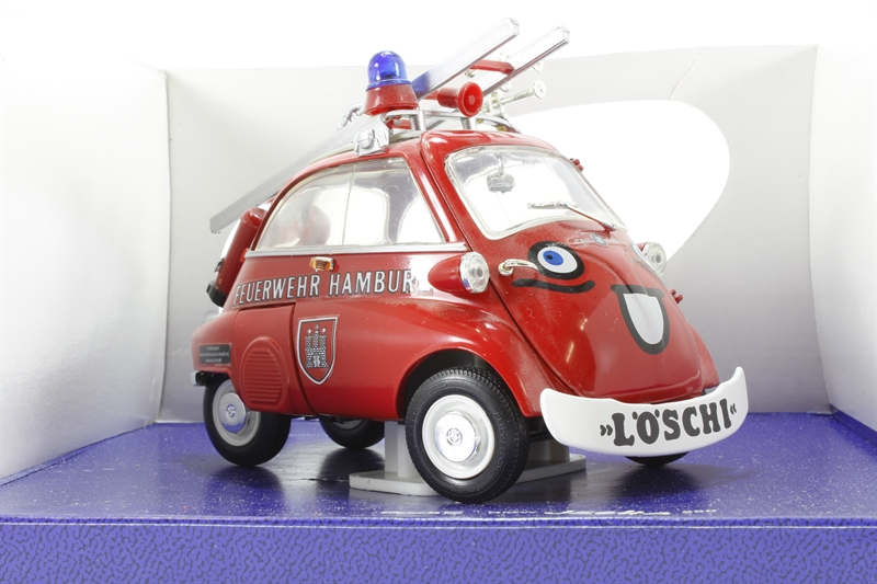 revell 08918 u bmw isetta 250 in loschi. Black Bedroom Furniture Sets. Home Design Ideas