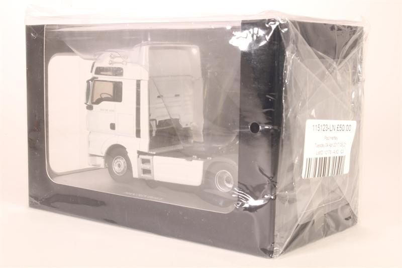 eligor 115123 ln man tgx euro 6 xl pre owned like new. Black Bedroom Furniture Sets. Home Design Ideas