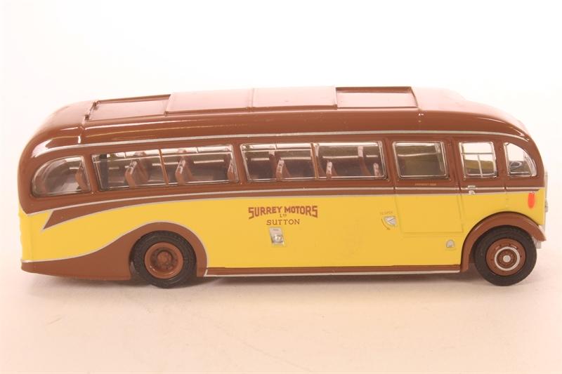 Efe 20705 Ln03 Aec Regal Coach Surrey