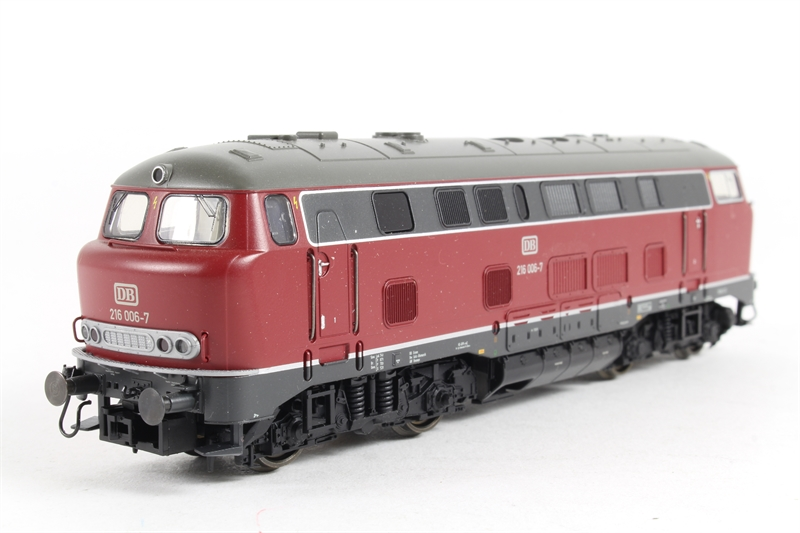 22174 Class BR216 216 006-7 of the German DB Epoch III £70