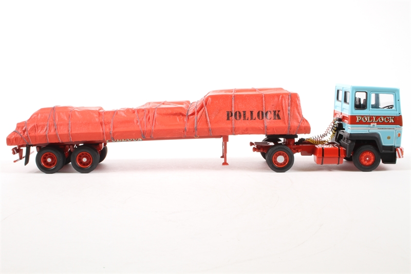 Corgi collectables 23301cor u ford for Cannon motor company preowned