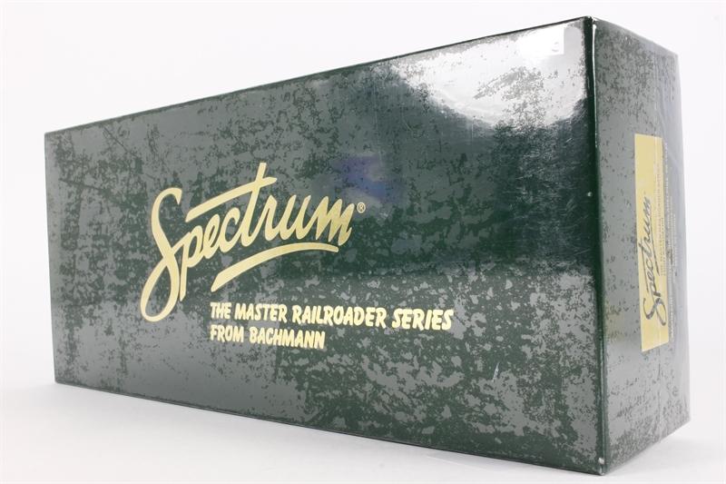 Bachmann usa 25314bac ln 0 4 0 porter for Pre porter website