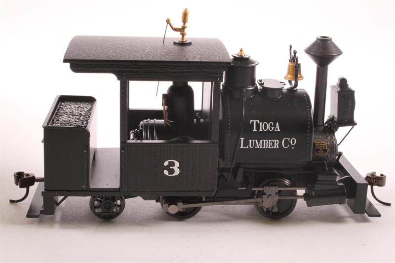 Bachmann usa 28204 ln porter 0 4 2 tioga for Pre porter website