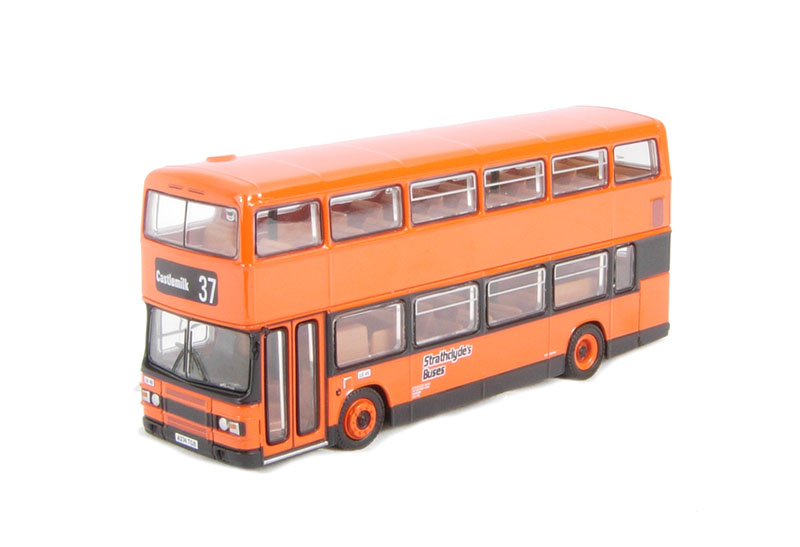 """29305 Leyland Olympian """"Strathclydes Buses"""" ..."""