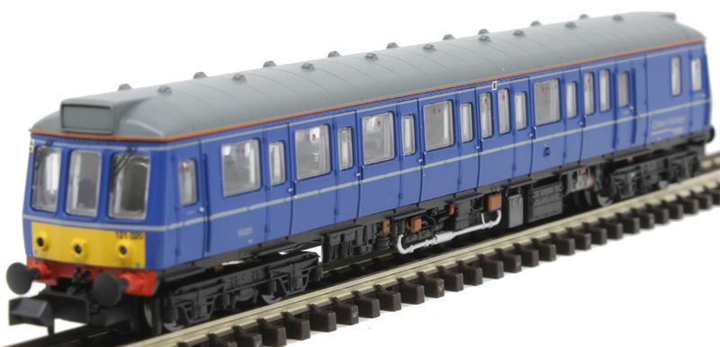 Scotrail DAPOL 2D-022-006  Class 68 007 /'Valiant/' N Gauge    !!!SALE!!!