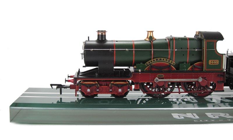 City Of Truro Model Train For Sale