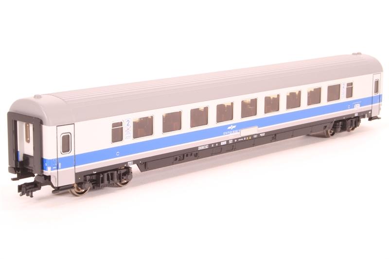 """31162 2nd Class Express Passenger Car """"MIMARA"""" ..."""