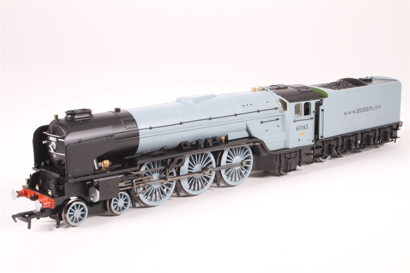 Bachmann collectors club limited edition class 85 photo review.