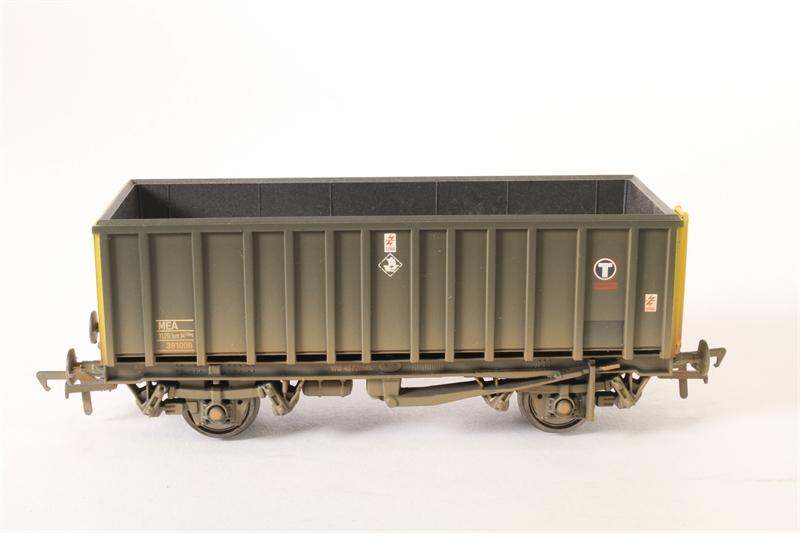 1 Ton Chipper Box Body : Hattons bachmann branchline b ln ton