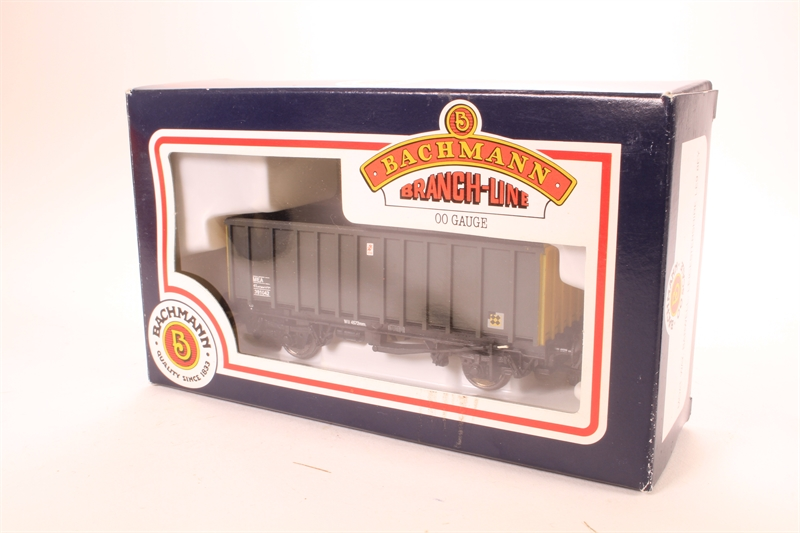 1 Ton Chipper Box Body : Hattons bachmann branchline a ln mea