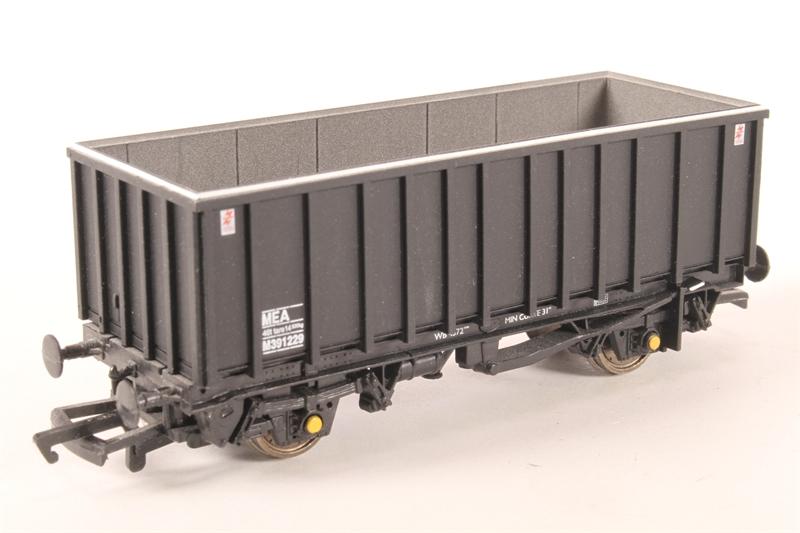 1 Ton Chipper Box Body : Hattons bachmann branchline ln mea ton