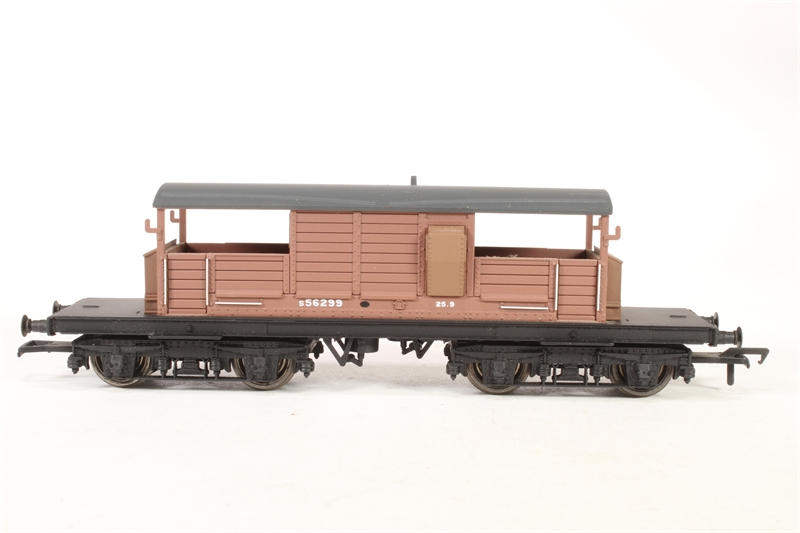 Coupler Detail On The Roof : Hattons bachmann branchline b sd ton