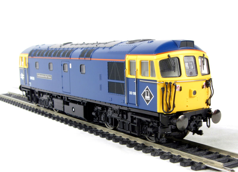 Hertfordshire Rail Tours