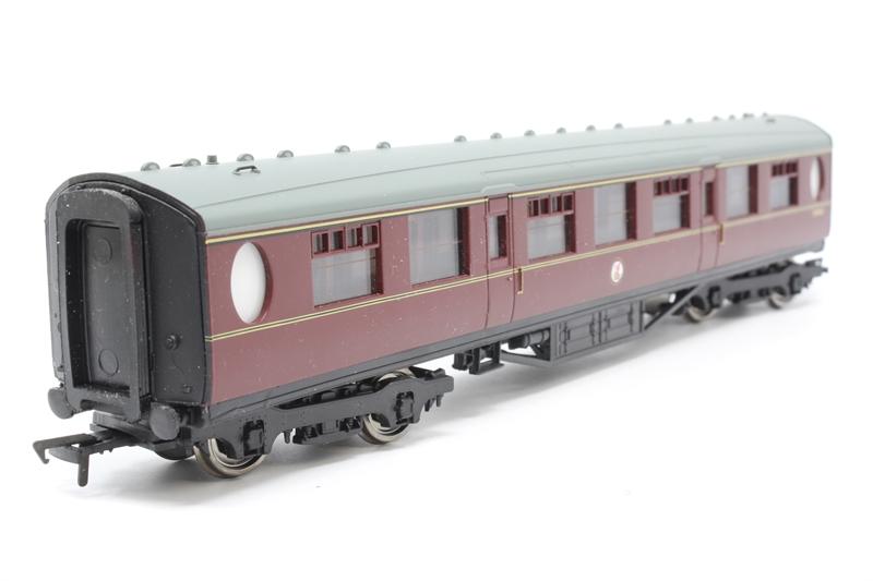 Ratio 532 OO Gauge Coal Depot Staithes//Hut Kit