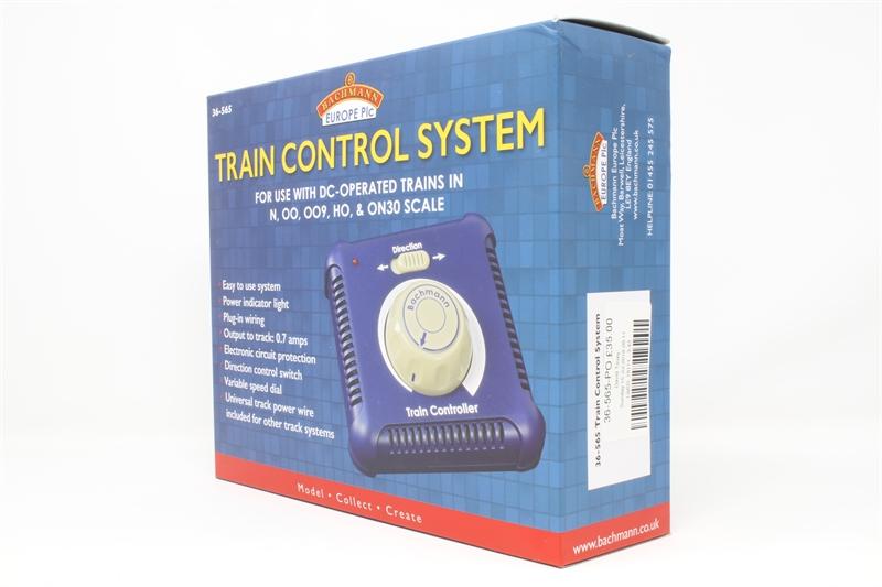 Hattons Co Uk Bachmann Branchline 36 565 Po Power Controller 0 7
