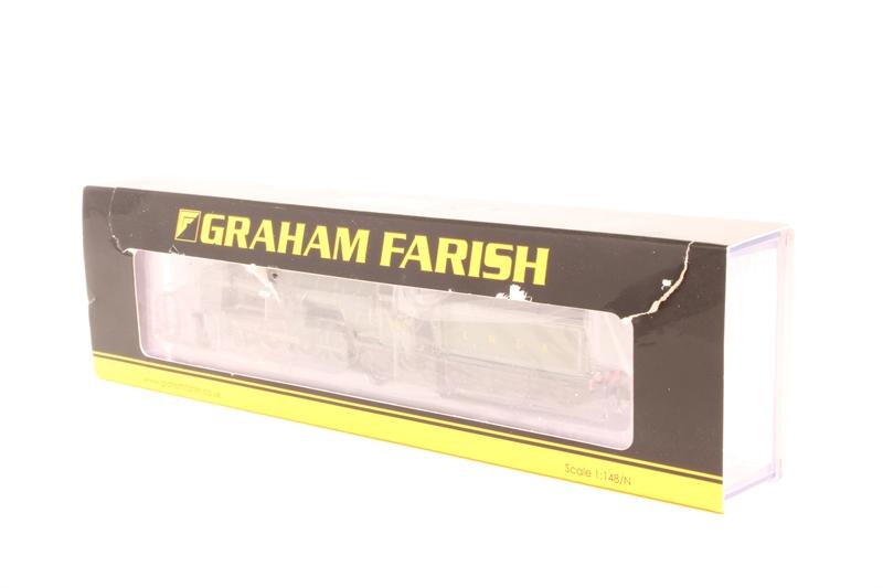 hattons co uk - Graham Farish 372-385-PO Class A2 4-6-2 525 'A H