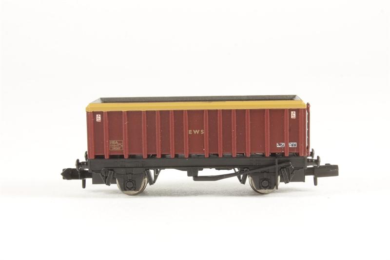 1 Ton Chipper Box Body : Hattons graham farish a ln mea ton steel