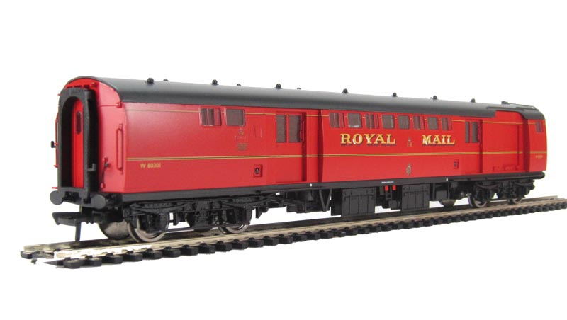 hattons co uk - Bachmann Branchline 39-420 Mk1 POS Post Office