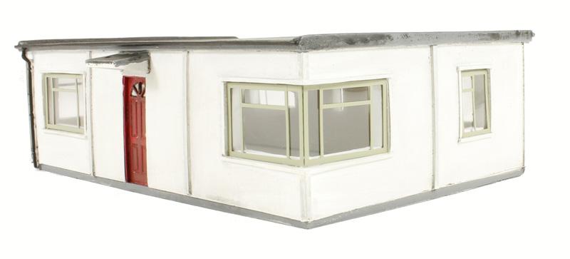 Bachmann branchline 44 193 prefabricated for Modern house 44