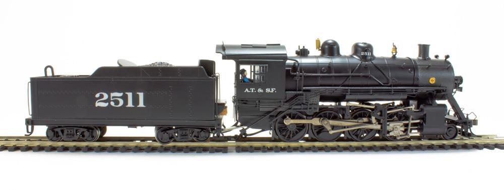 2 8 0 Consolidation Type Locomotives: Bachmann USA 51311 Baldwin 2-8-0