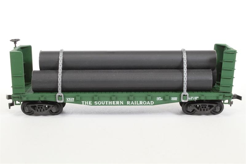 Ahm 5390e ln 43 39 bulkhead car southern for Cannon motor company preowned