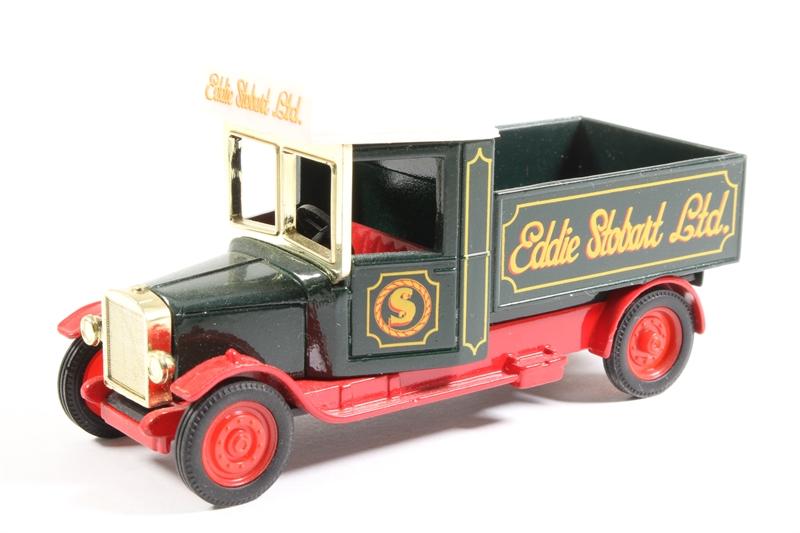 61203 Morris Bullnose Van