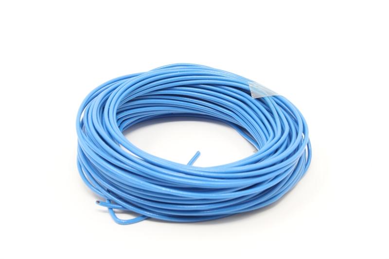 hattons.co.uk - Marklin 7101Marklin-PO 10m Single Core Wire - Blue ...