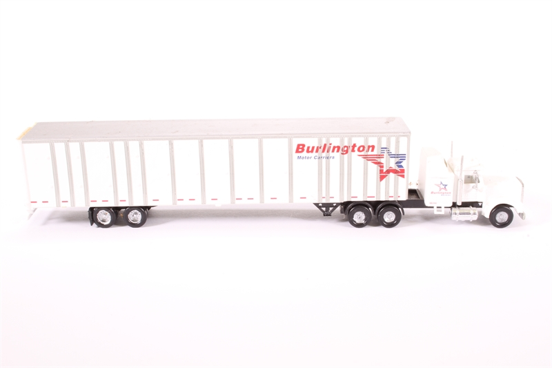 Deluxe innovations 710301 po burlington for Cannon motor company preowned