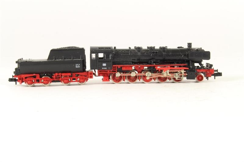 7179 DB BR 50 662 2-10-0 Tender loco £65