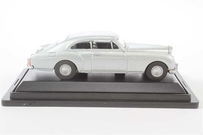 Oxford 1//76 Bentley S1 Continental Fastback Shell Grey # 76BCF001
