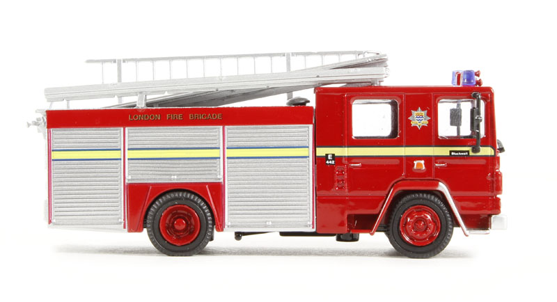 Hattons Co Uk Oxford Diecast 76dn001 Dennis Rs Fire