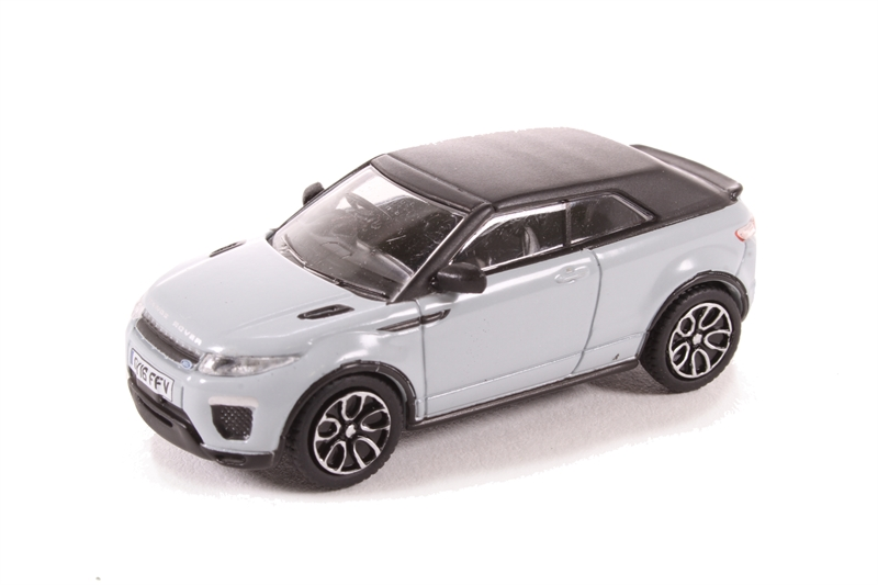 4f6637c95f6e hattons.co.uk - Oxford Diecast 76RREC002 Range Rover Evoque ...