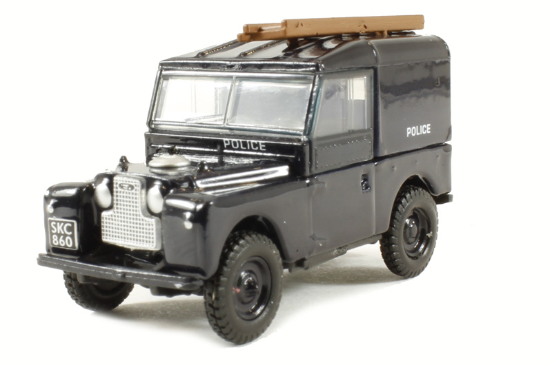 oxford diecast 76set17b land rover 5 piece set. Black Bedroom Furniture Sets. Home Design Ideas