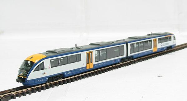 Hattons Co Uk Fleischmann 867420 Class 642 Diesel Railcar Unit Of