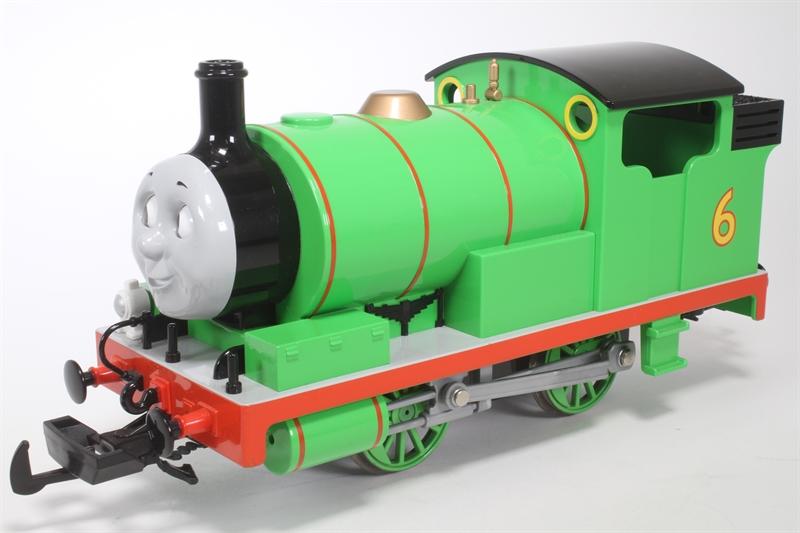 Hattons Co Uk Bachmann Thomas The Tank 91402 U Percy