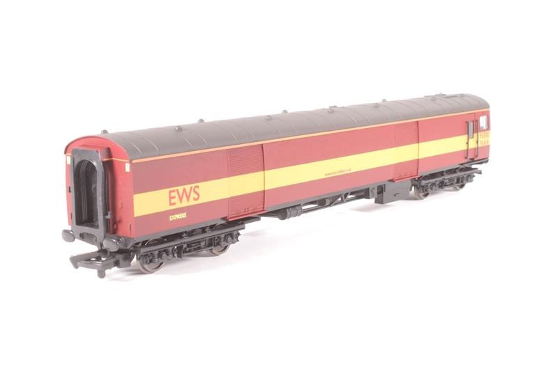 Silver Fox 95300EWS PCV In EWS Livery 95300
