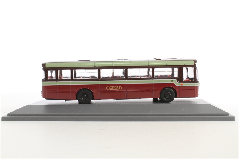 Corgi collectables 97130 ln03 aec reliance for City motors pre owned