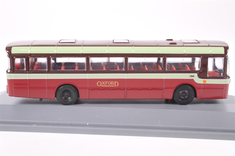 Corgi collectables 97130 sd01 aec reliance for City motors pre owned