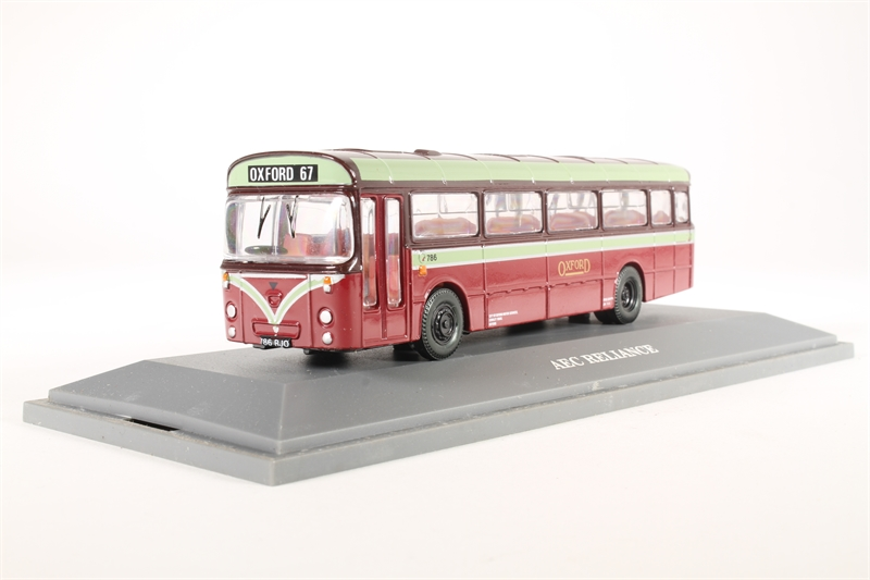 Corgi collectables 97130 u02 aec reliance for City motors pre owned