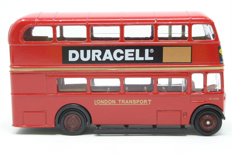 26925f085 LT (London Buses) Gift Set - Pre-owned - corrosion around the window of one  bus - poor box