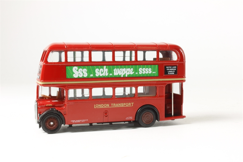 00e2ab3fc LT (London Buses) Gift Set