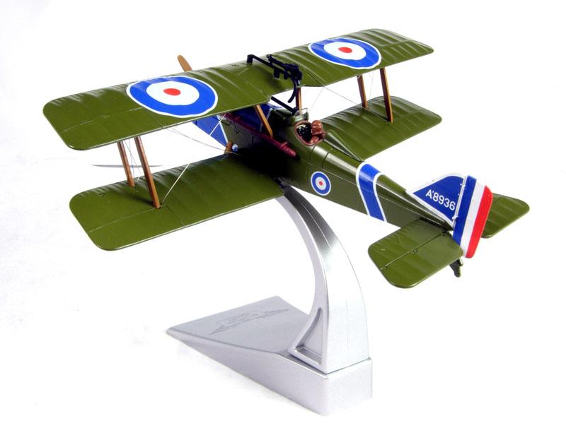 Hattons Co Uk Corgi Collectables Aa37702 Royal Aircraft
