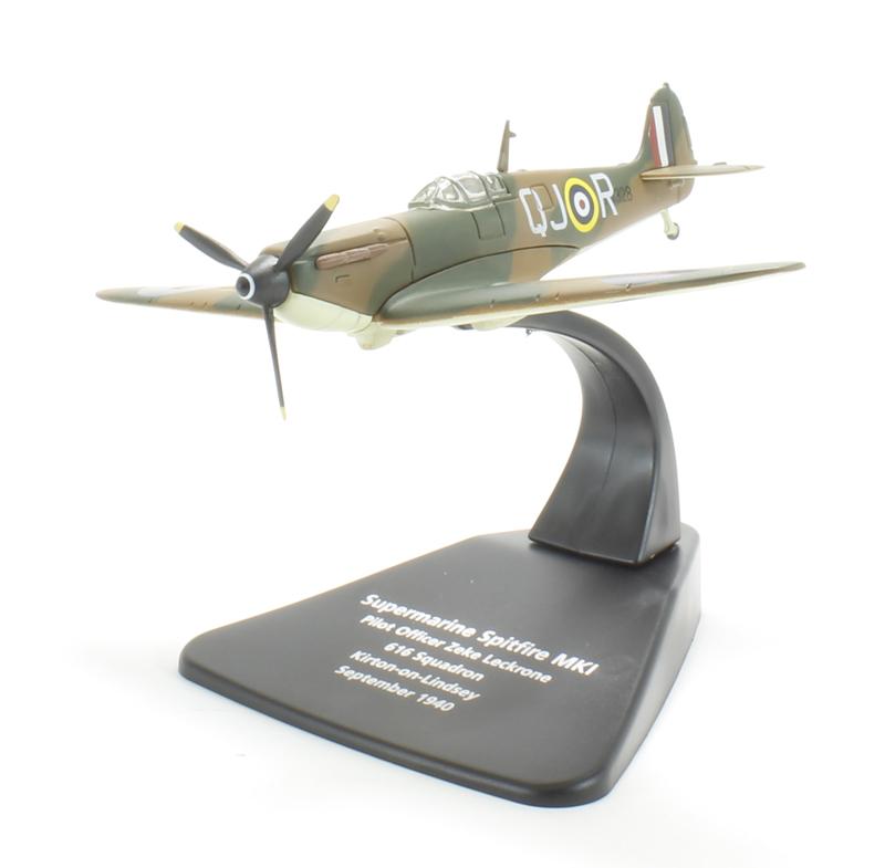 Oxford Diecast AC001 Supermarine Spitfire MkI
