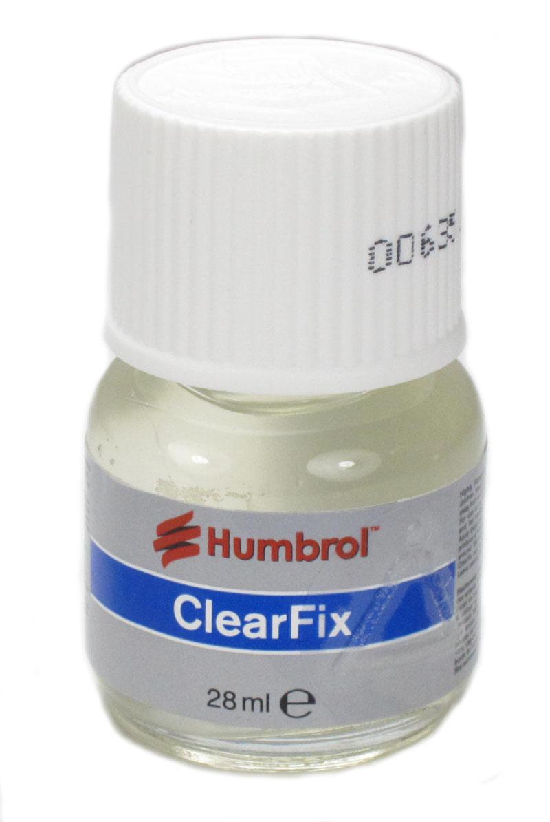 Clearfix humbrol
