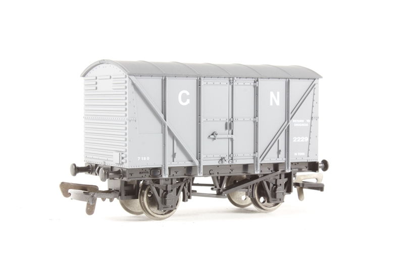 Great Northern Portland Cement Co : Hattons dapol b pro ln great northern
