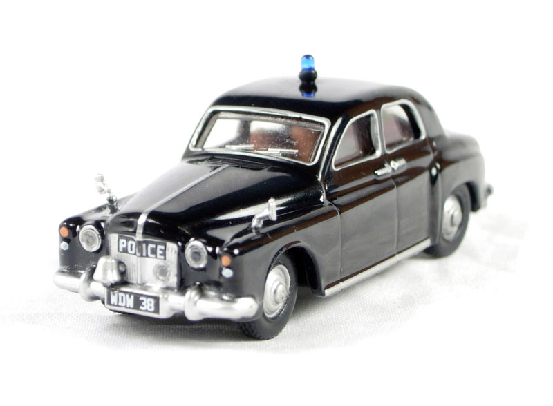 Hattons Co Uk Base Toys C603 Rover P4 100 1960 S In
