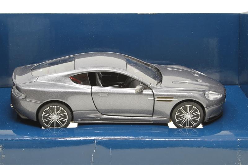 Corgi Cc03803 James Bond Aston Martin Dbs Casino Royale 1
